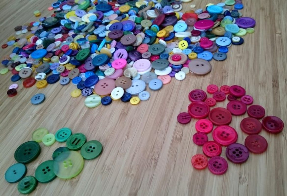 Button Sorting