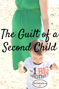 The Guilt of a Second Child