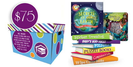 Usborne Books & More: New Consultant Kit Options