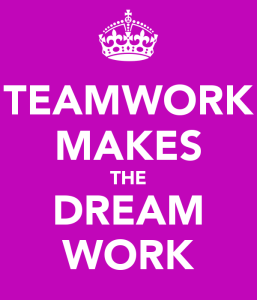 Team Work, Trainings, Usborne Books & More
