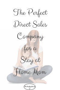 Direct Sales Company stay at home mom Usborne Books