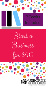 Start a Business for $40