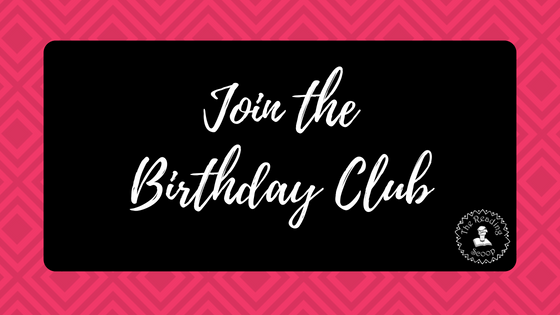 Book Birthday Club