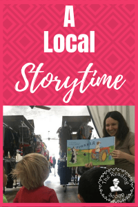 Local Storytime