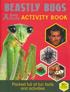 Books about Bugs