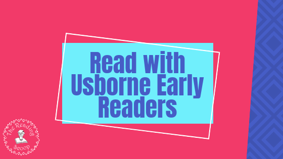 Read with Usborne