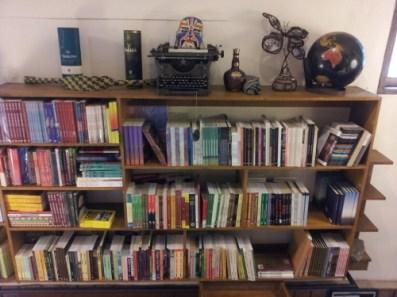 TRS - Bookworming in Baguio - 05