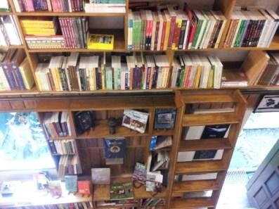 TRS - Bookworming in Baguio - 09