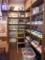 TRS - Bookworming in Baguio - 21