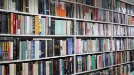 Solidaridad Bookshop - 04