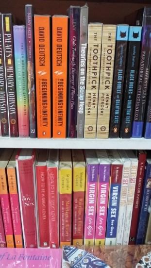 Solidaridad Bookshop - 11