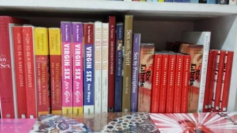 Solidaridad Bookshop - 12