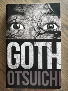 Six short horror stories and a novella from Japanese writer Otsuichi.