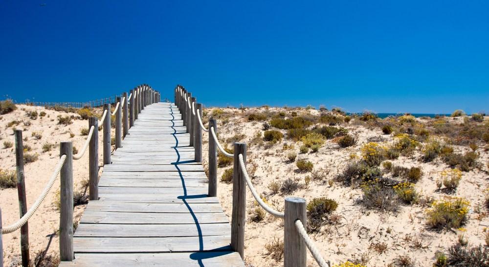 Ancao Beach