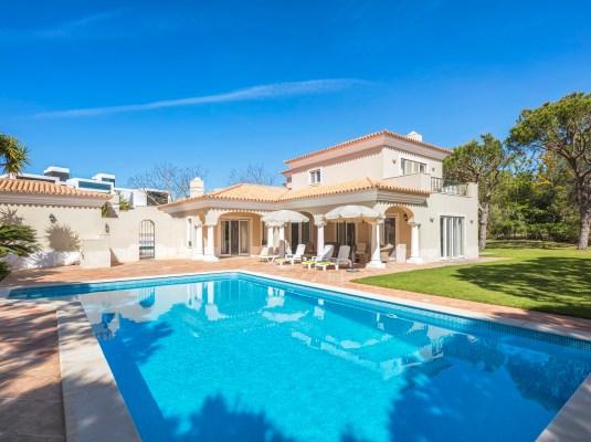 Villa Seraphina