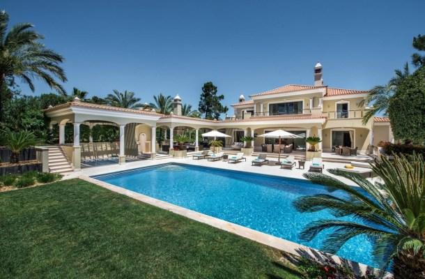 Villa Seline