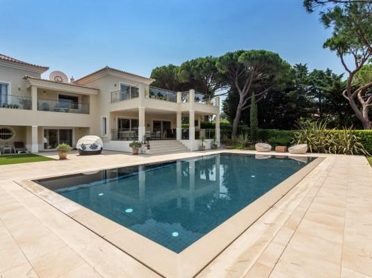 Villa Ethelia
