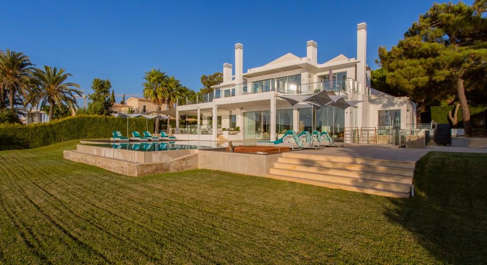 Villa Clarabelle