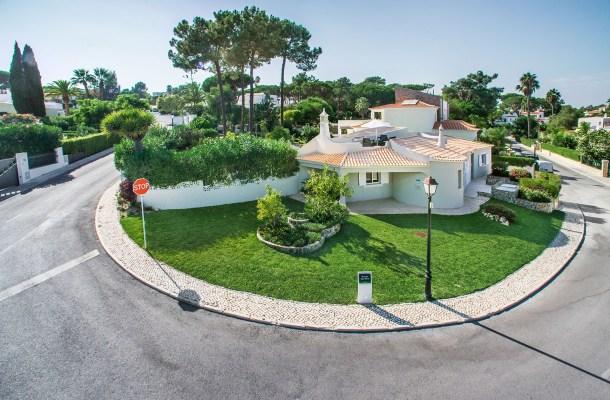 Villa Abrielle