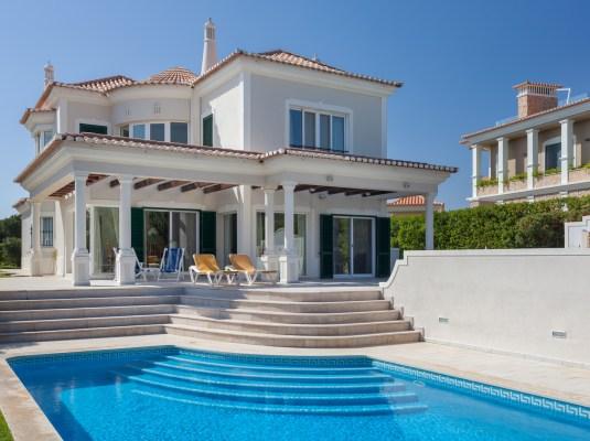 Villa Cecelia