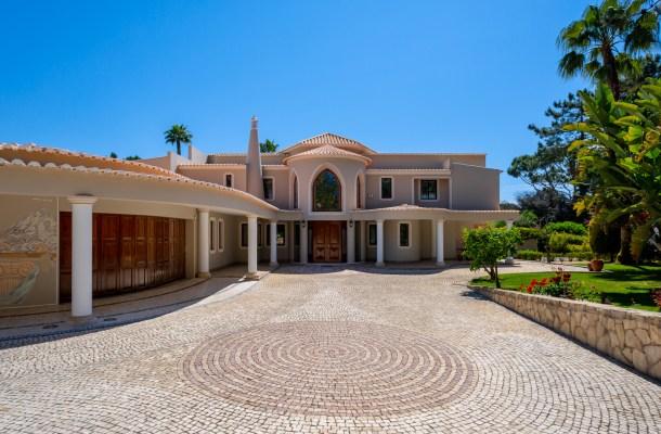 Villa Melinda