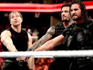 Quiz - How well do you know The Shield (WWE)?