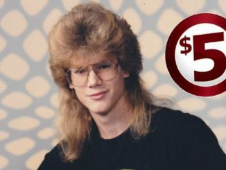 How To Score A Mullet For Just Five Bucks