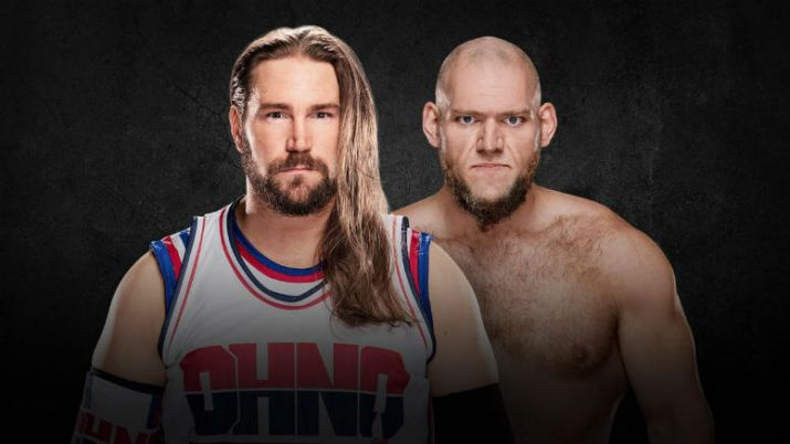 Preview & Predictions: NXT Takeover: War Games, Kassius Ohno, Lars Sullivan