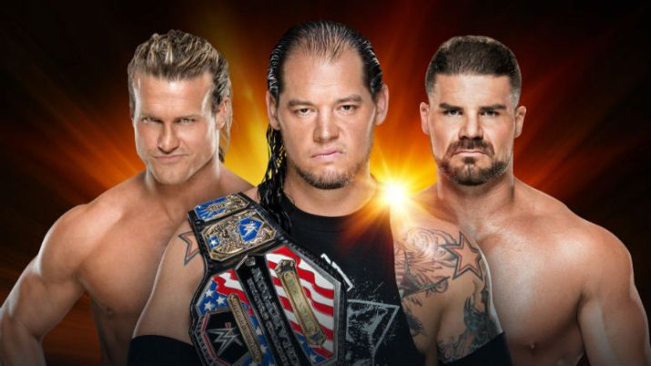 Preview Predictions WWE Clash of Champions 121717 Dolph Ziggler Baron Corbin Bobby Roode