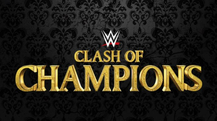 Preview & Predictions: WWE Clash of Champions (12/17/17)