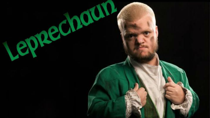 Shocking New Entrant To Women's Royal Rumble? Hornswoggle
