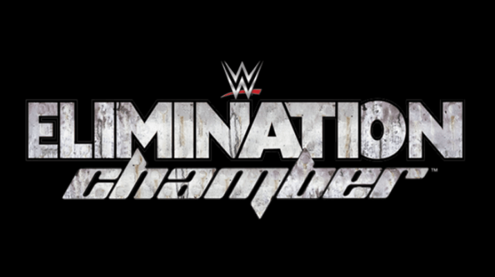 Preview Predictions WWE Elimination Chamber Logo