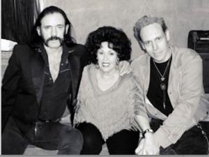 Lemmy and Wanda