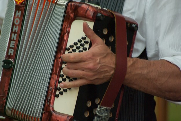 From Tejano To Polkas: Americana Lost and Found
