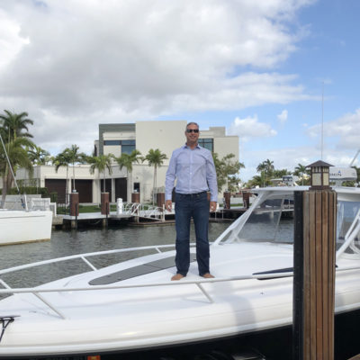 Luxuary Yacht Broker and Real Estate Agent