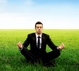 The Benefits of Meditation | Living in the Present