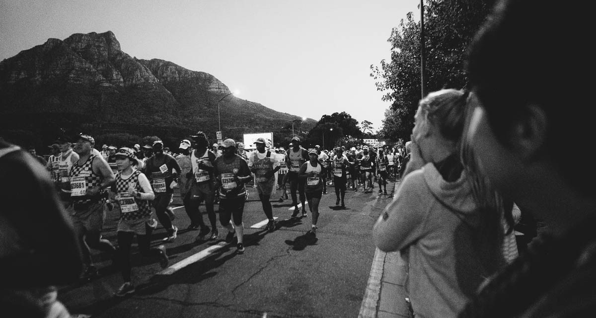 photo essay watching two oceans ultra marathon the real jenty  photo essay watching two oceans ultra marathon