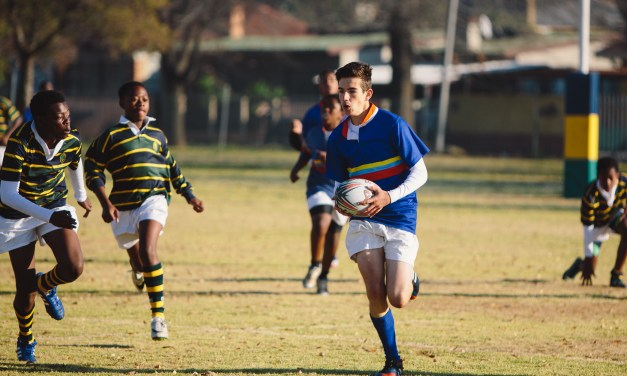 Rugby Saturday season is over