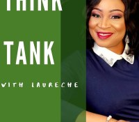 THINK TANK WITH LAURECHE