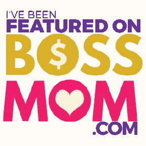 Boss Mom of the Week