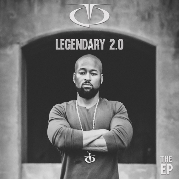Legendary 2.0 (Download) 1 | TheRealTQ.com