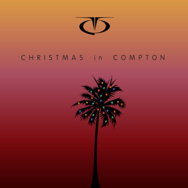 Christmas In Compton CD