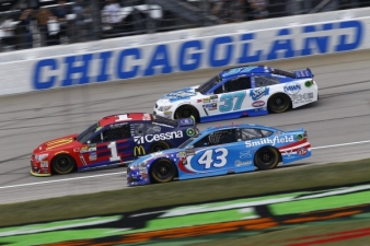 2020 Chicagoland Nascar 400 Race Packages Chicagoland
