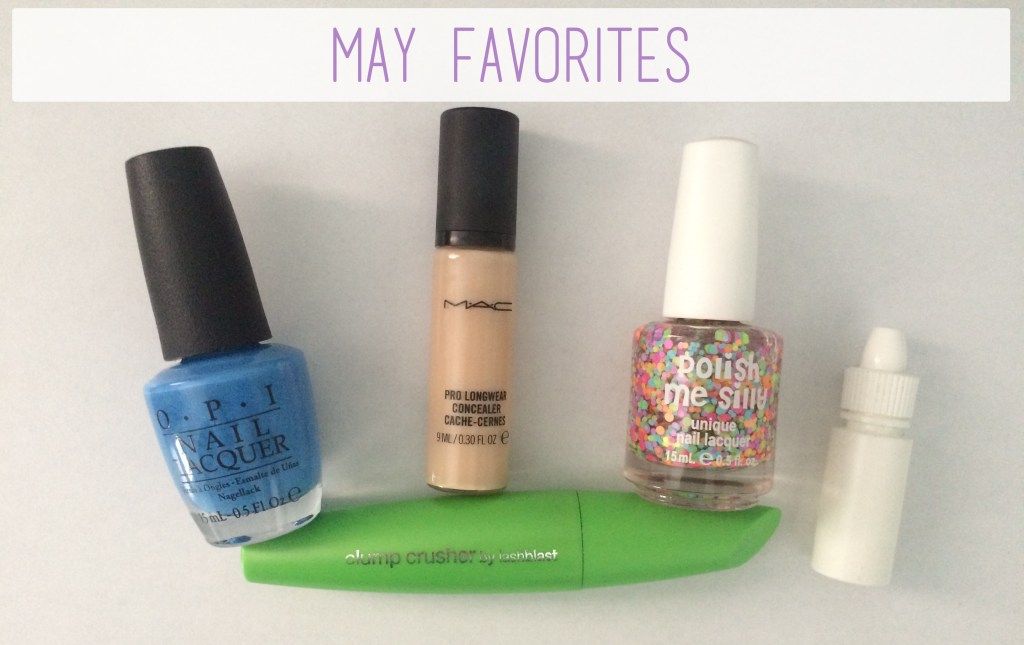 May Favorites | The Rebel Planner