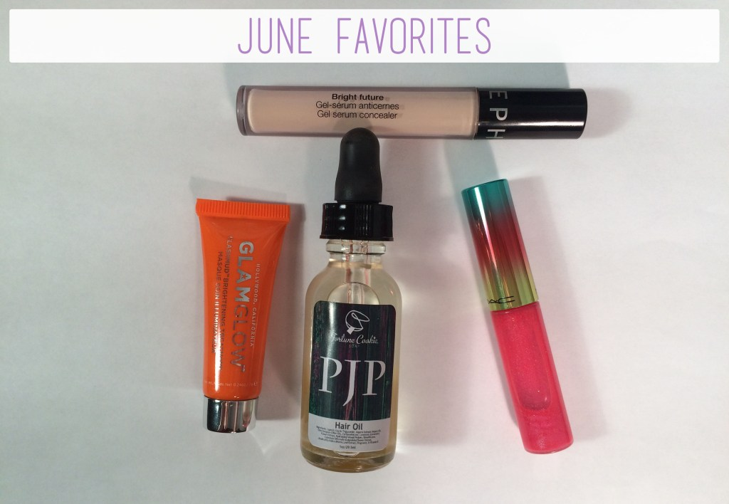 June Favorites | The Rebel Planner