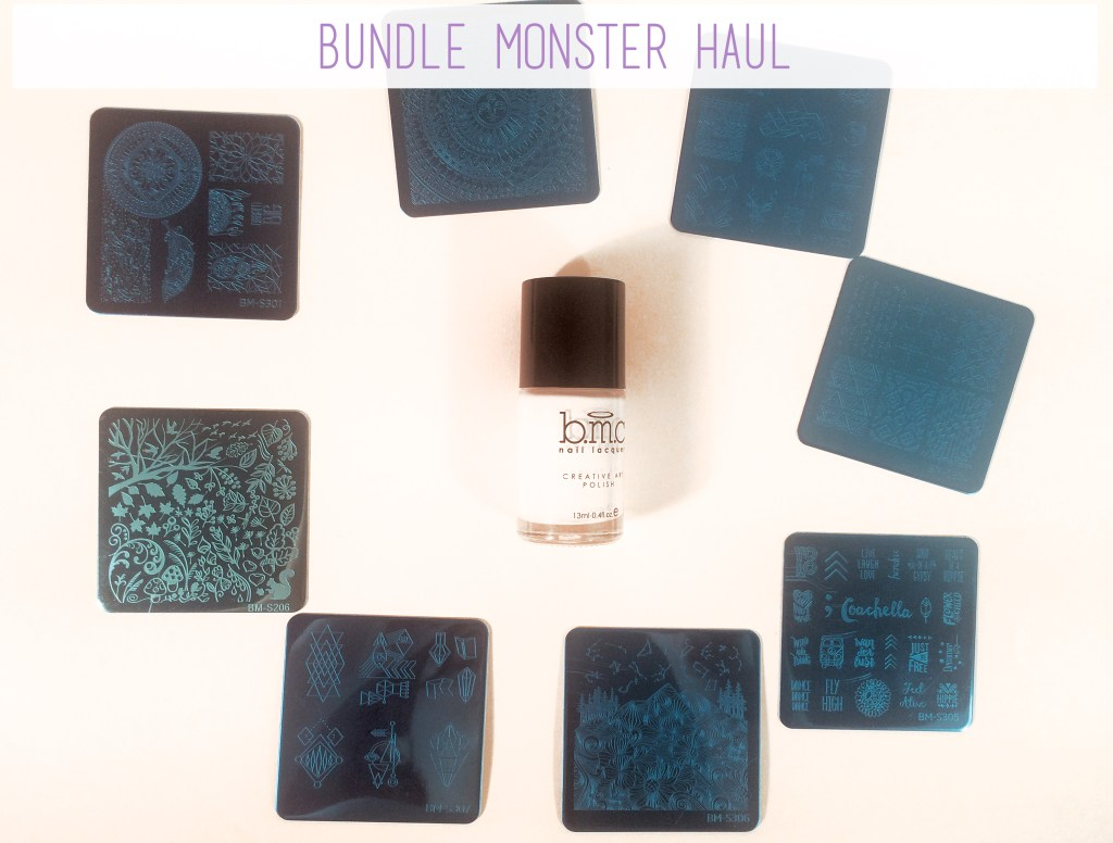 Bundle Monster Haul | The Rebel Planner