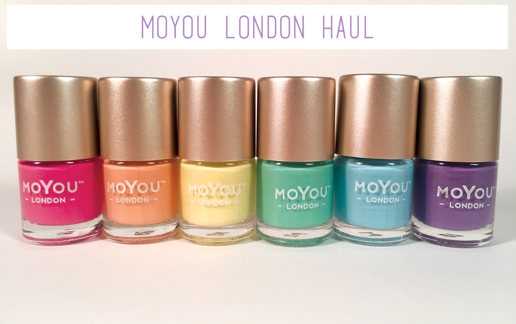 MoYou London Haul | The Rebel Planner