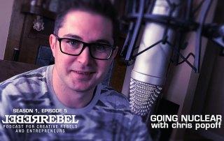 Rebel Chris Popoff