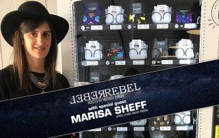 Marisa Sheff