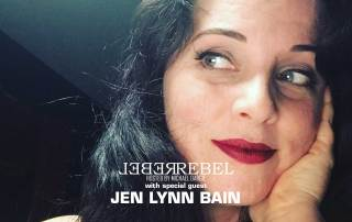 The Rebel Jen Lynn Bain